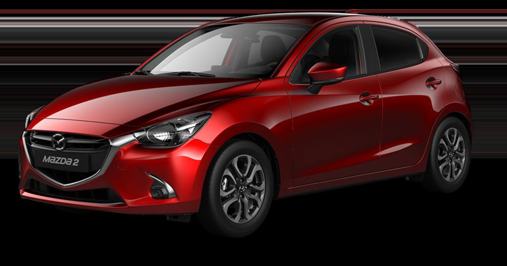 Mazda2 Revolution / Revolution top